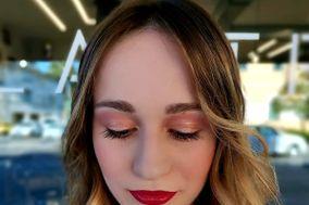 La Moda sei Tu_Make up