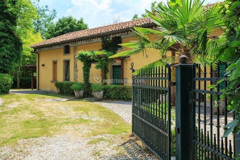 Villa Teodolinda