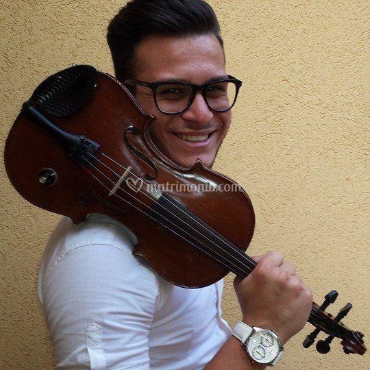 Leandro renzi