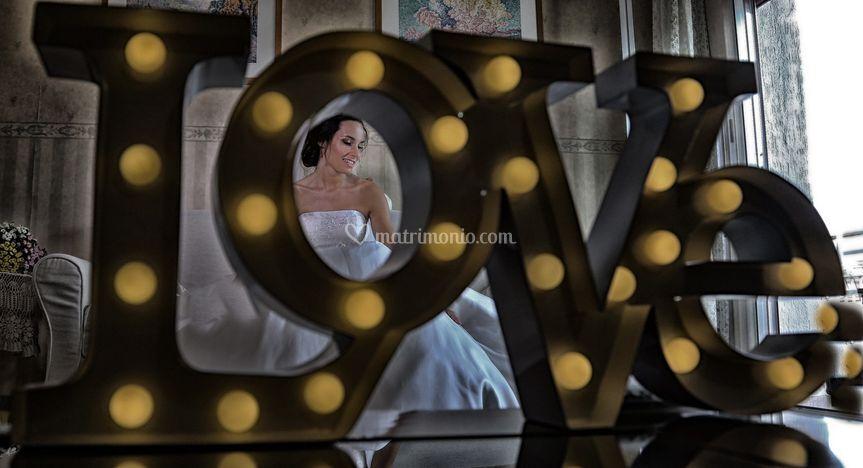 Love - wedding day