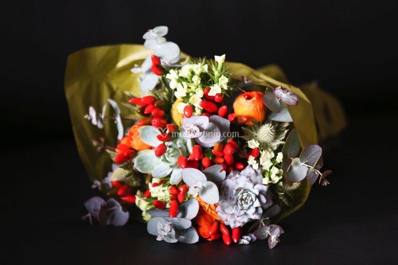 Bouquet di peperoncino