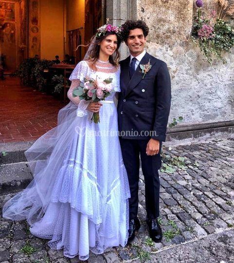 Monica e Diego