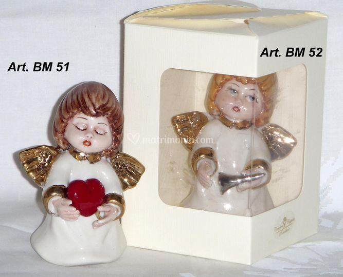 Serie angeli