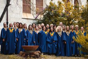 Sizohamba Gospel Choir