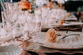 Giulia Mazzini Wedding & Event