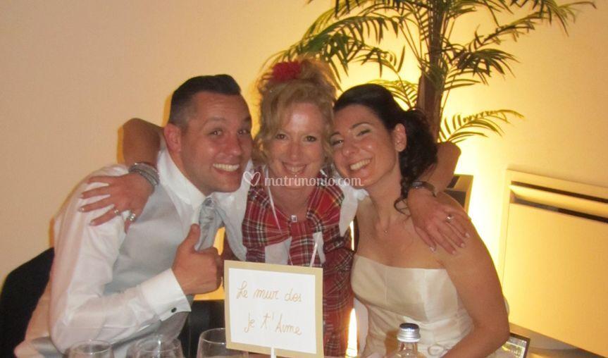 Matrimonio Veronica e Luca