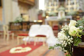 Centro Sposi Basso Ricci
