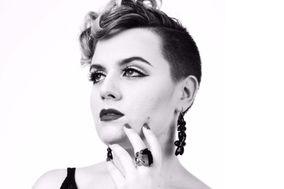 Alessandra Giacomino Make-Up