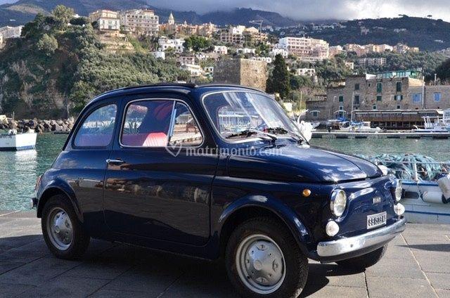 Partecipazioni Matrimonio Con Fiat 500.La 500 Di Sabrina