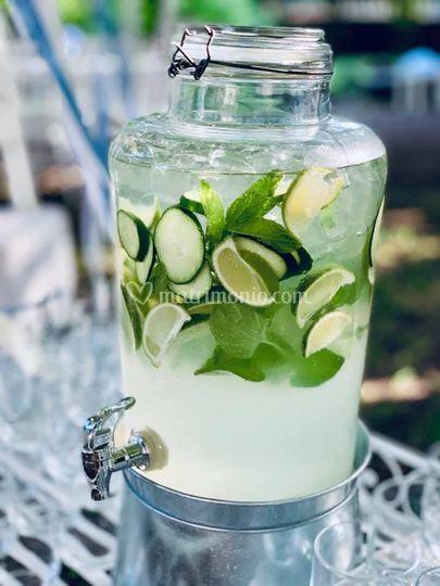 L'Acqua Aromatica