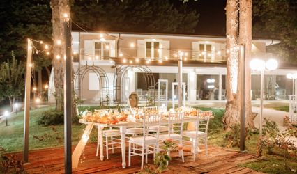 Villa Letizia - Wedding & Event 1