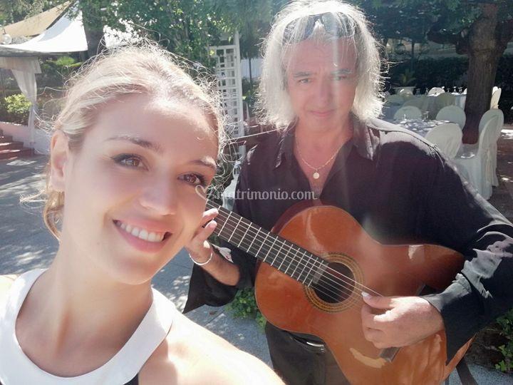 Laura e Piero - settembre 2019