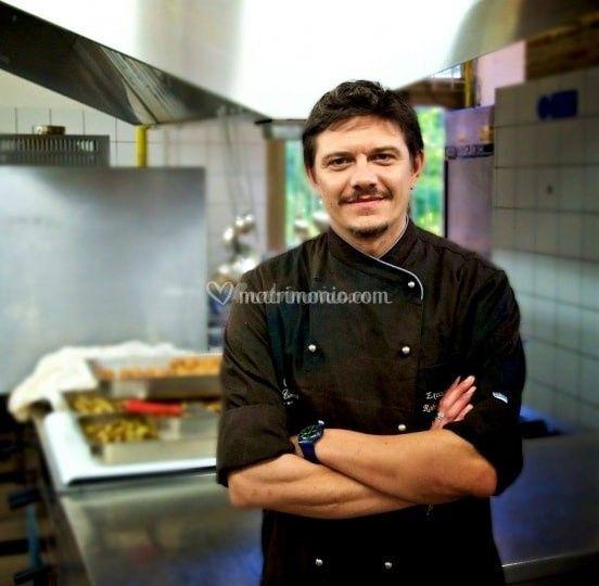 Chef - R. Giuliani
