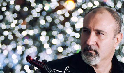 Felice D'Amico - Violinista Intrattenitore