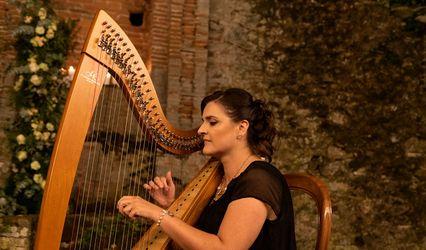 VoceDAnimA - Arpa, voce, violino