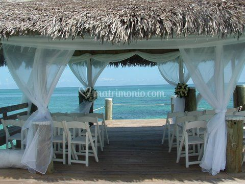 Destinatiion Wedding Bahamas
