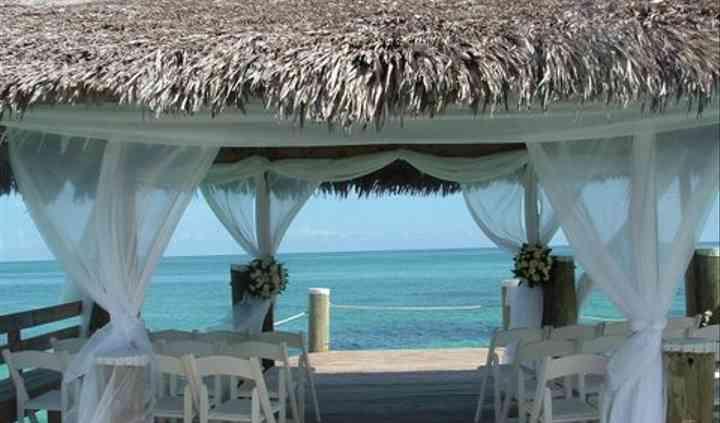 Destinatiion Wedding Bahamas