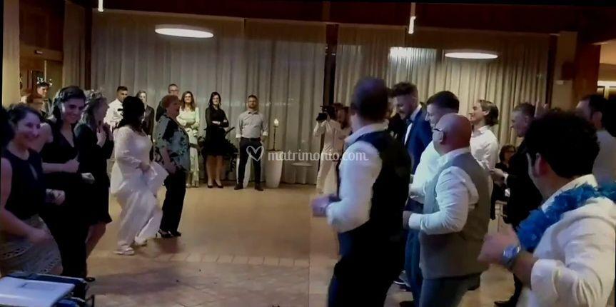 Ballo Di Gruppo12- Franco