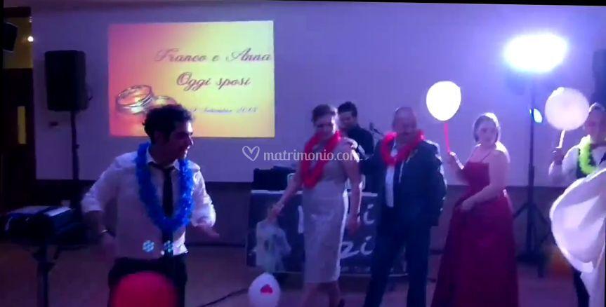 Ballo Genitore Sposa2- Franco