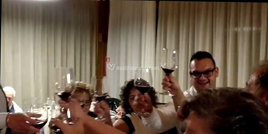 Brindisi Sposi- Franco