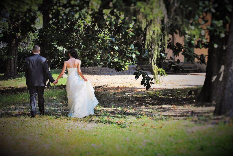 Foto classiche matrimonio