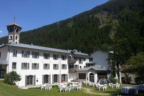 Hotel Cepina - Albergo Incantato
