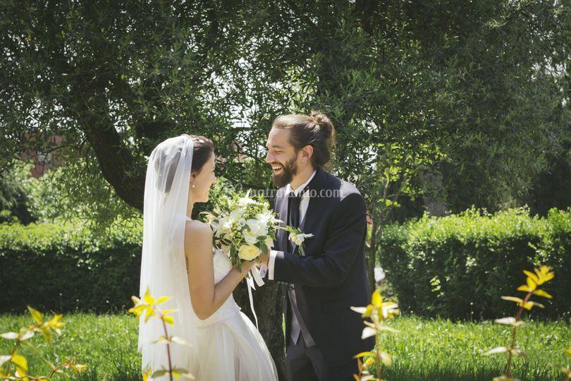 Gli sposi I+A