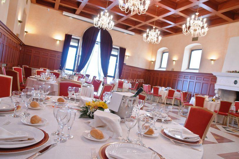 Sala Cavalieri