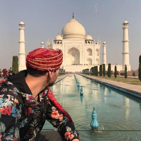 India daniele