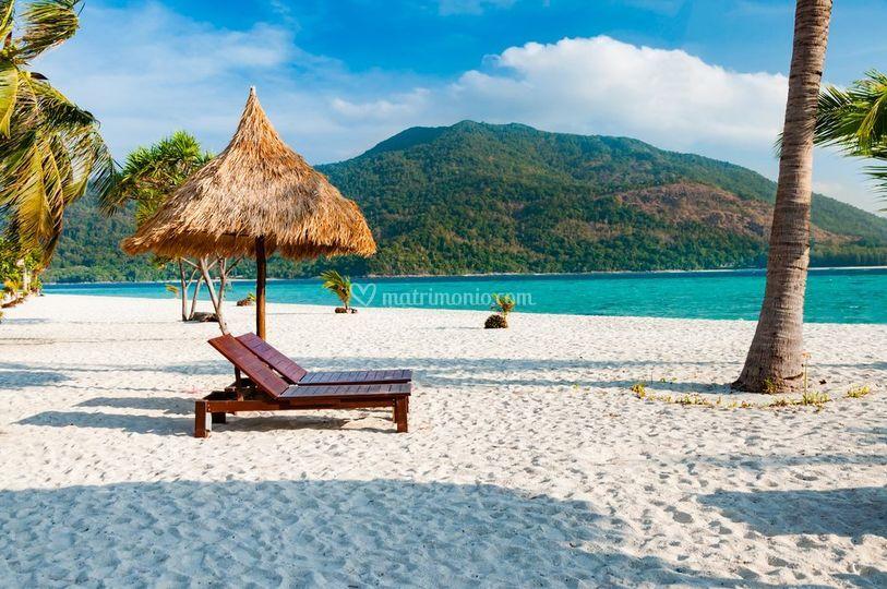 Le più belle spiagge