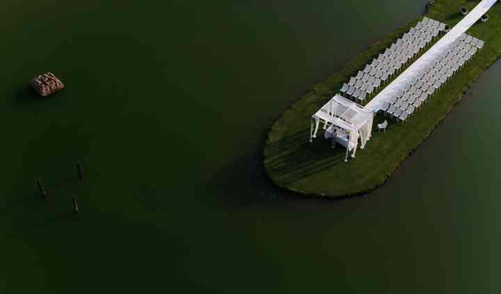 Visuale The Island