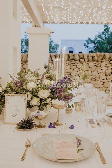 Matrimonio in Masseria