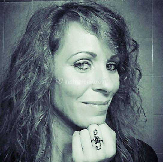 Silvia Sirò cantante