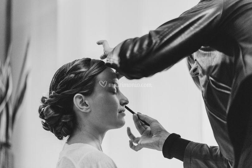 Decanter Wedding Photography