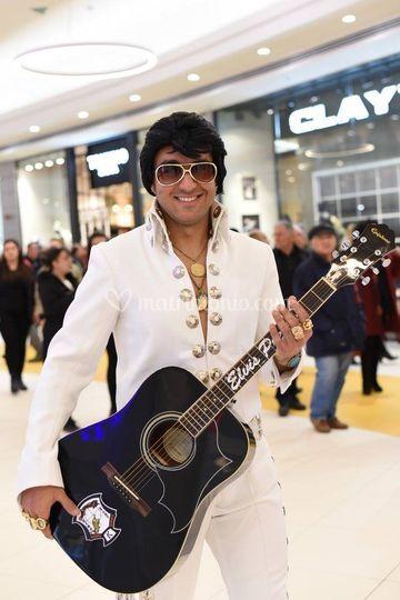 The Pelvis - Elvis Presley