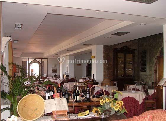 Sala da pranzo di hotel villa sonia foto 3 - Foto sala da pranzo ...