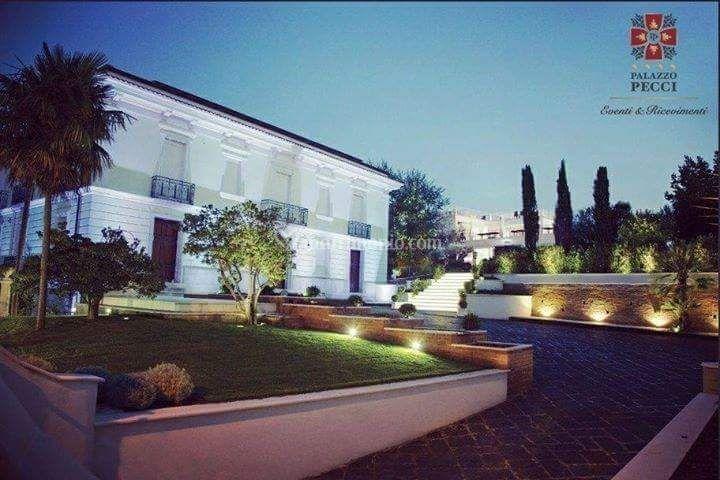 Palazzo Pecci