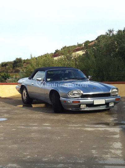 Jaguar XJS 4.0 Cabrio