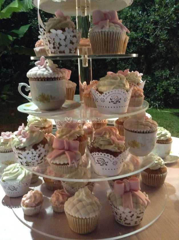 Wedding cake dettaglio
