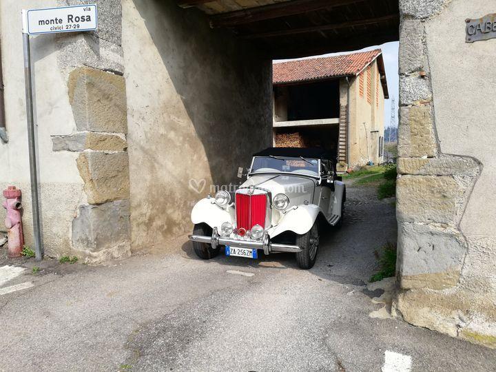 Vintage Drive
