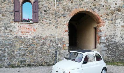Vintage Drive 2