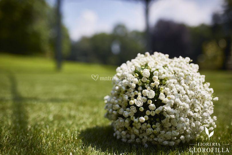 Il bouquet di Marcella