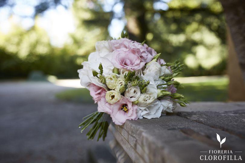 Il bouquet di Silvia