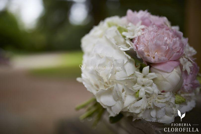 Il bouquet di Claudia