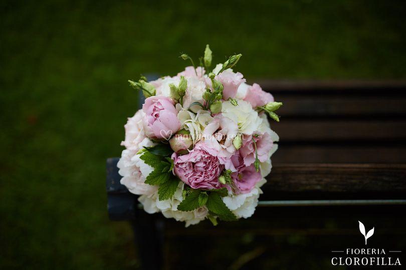 Il bouquet di Margherita