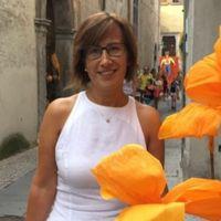 Silvia  Pesenti