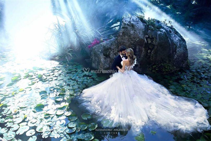 Vestiti Da Sposa Janvier.Janvier Spose