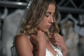 Cristina Riva - MakeUp Artist