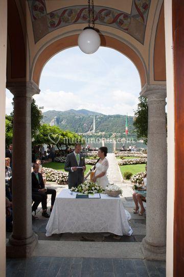 La Chicca Wedding Planner