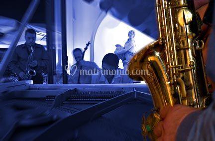 Rhythm And Jazz